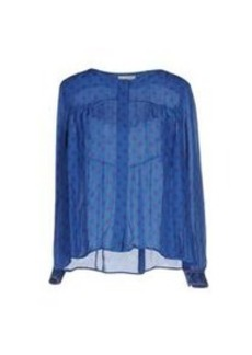 INTROPIA - Patterned shirts & blouses