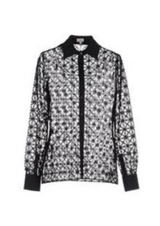 INTROPIA - Lace shirts & blouses