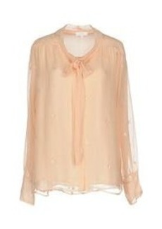 INTROPIA - Shirts & blouses with bow