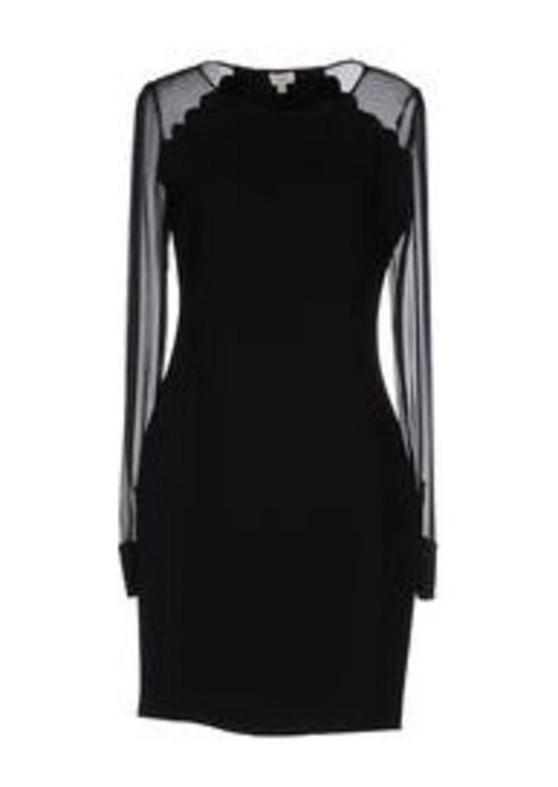 INTROPIA - Short dress