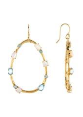 Ippolita 18K Gold Rock Candy(R) Large Frame Gemstone Earrings