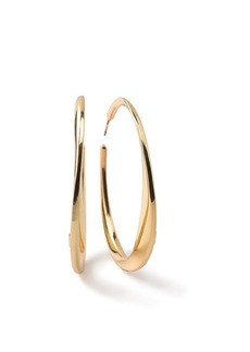 Ippolita 18kt gold large hoops