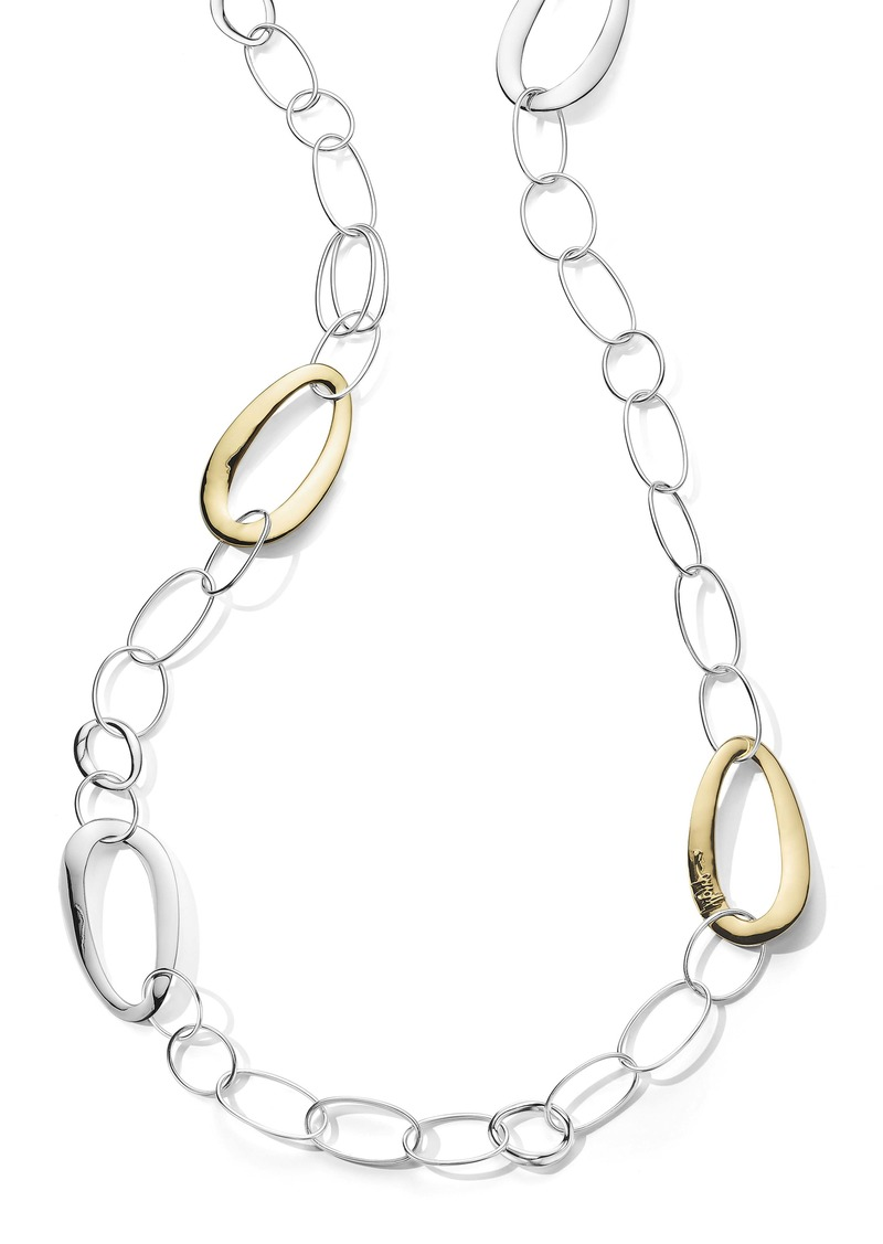 Ippolita Chimera Classico Cherish Long Chain Necklace