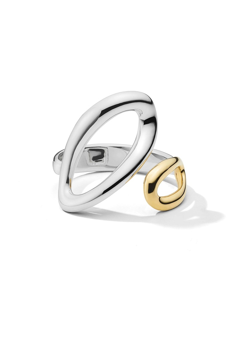 Ippolita Chimera Classico Small Bypass Ring