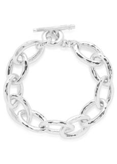 Ippolita Classico Bastille Link Bracelet