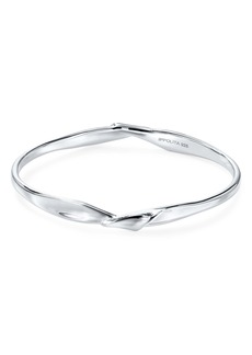 Ippolita Classico Twisted Ribbon Bangle