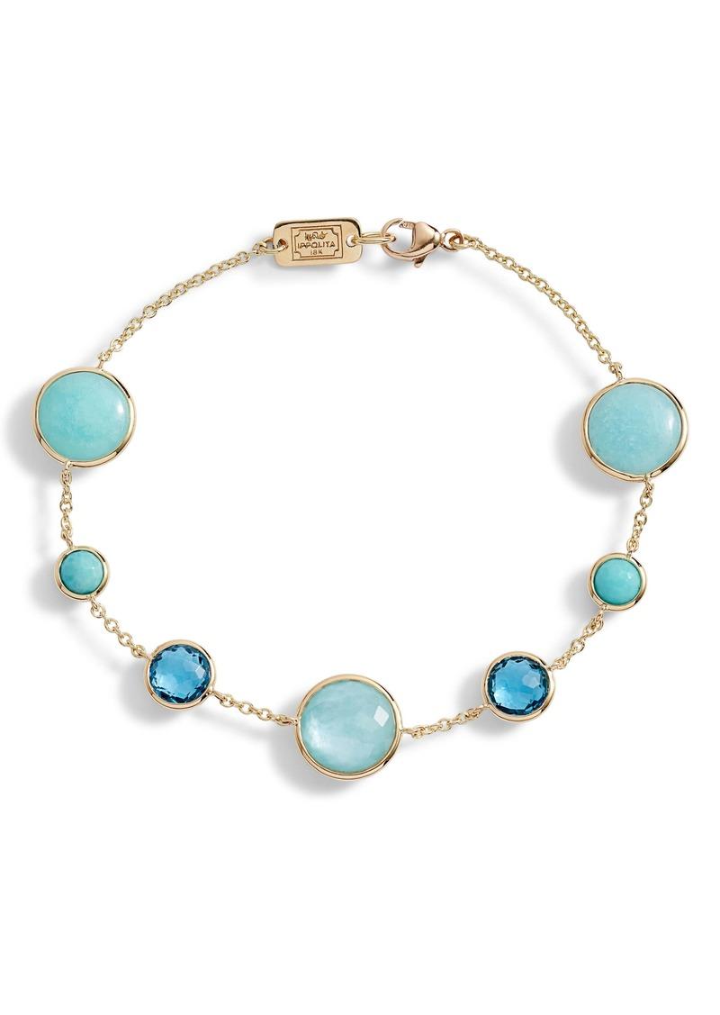 Ippolita Lollipop 7-Stone Bracelet