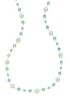Ippolita Lollipop Lollitini Long Necklace