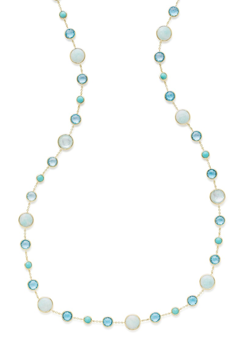 Ippolita Lollipop Lollitini Long Necklace