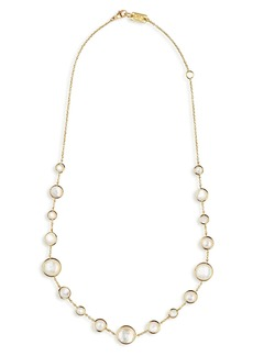 Ippolita Lollipop Lollitini Necklace