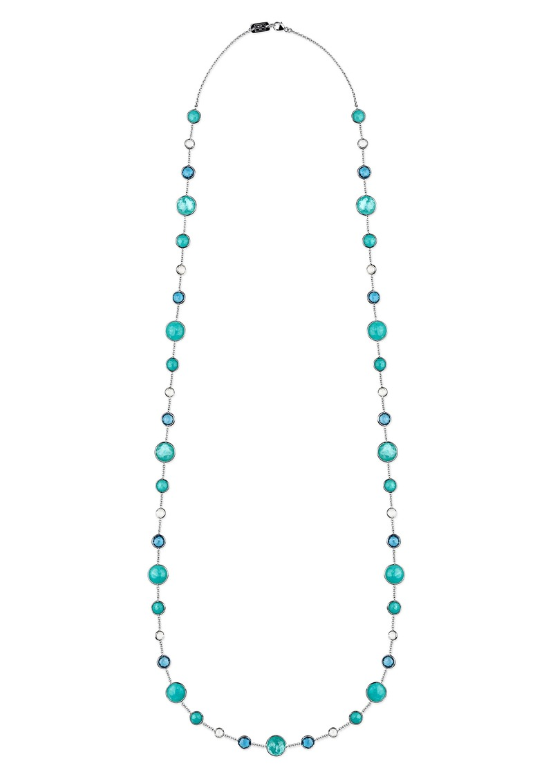Ippolita Lollipop Long Station Necklace