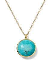 Ippolita Lollipop Medium Pendant Necklace