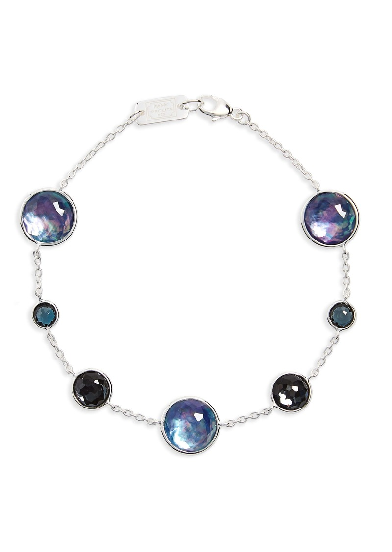 Ippolita Lollipop Station Bracelet