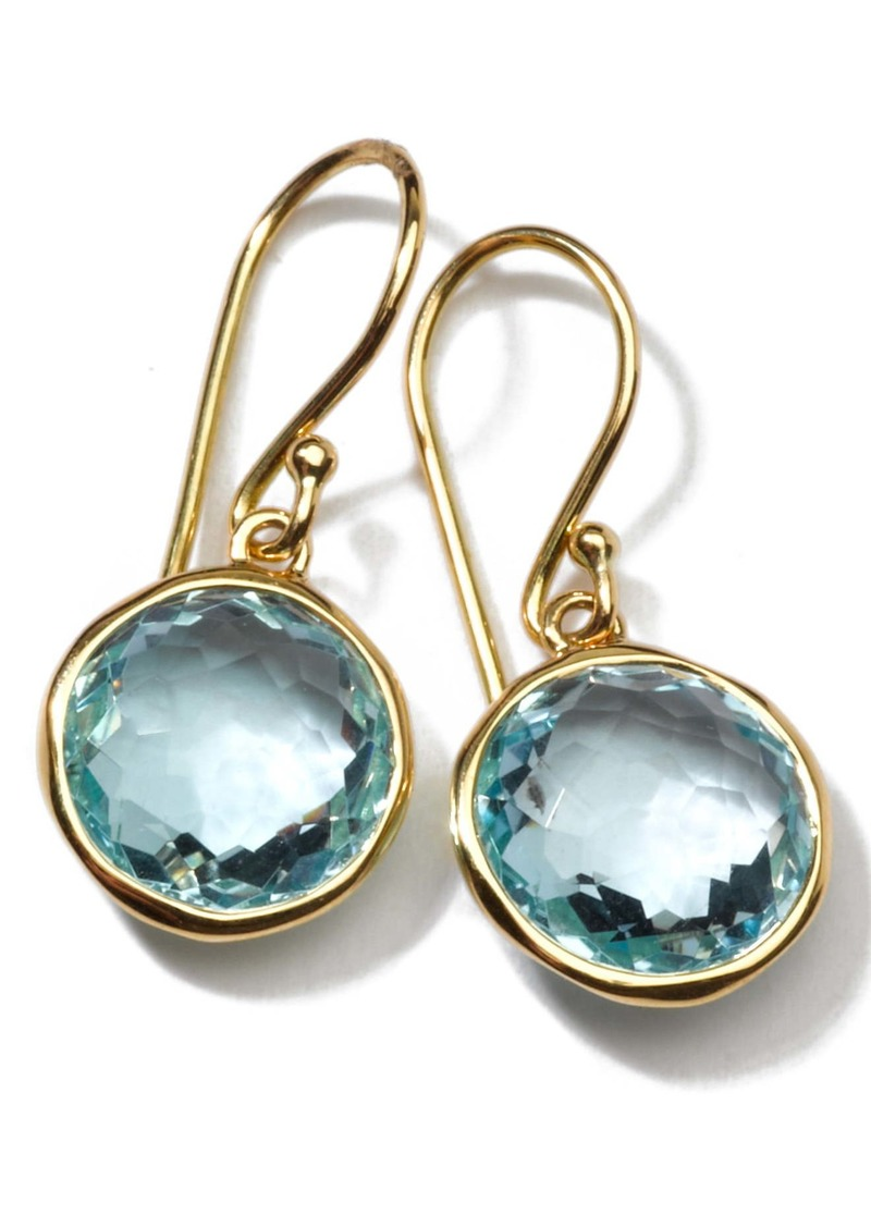 Ippolita Mini Lollipop Drop Earrings