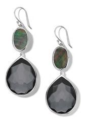 Ippolita Odine Oval & Teardrop Stone Earrings