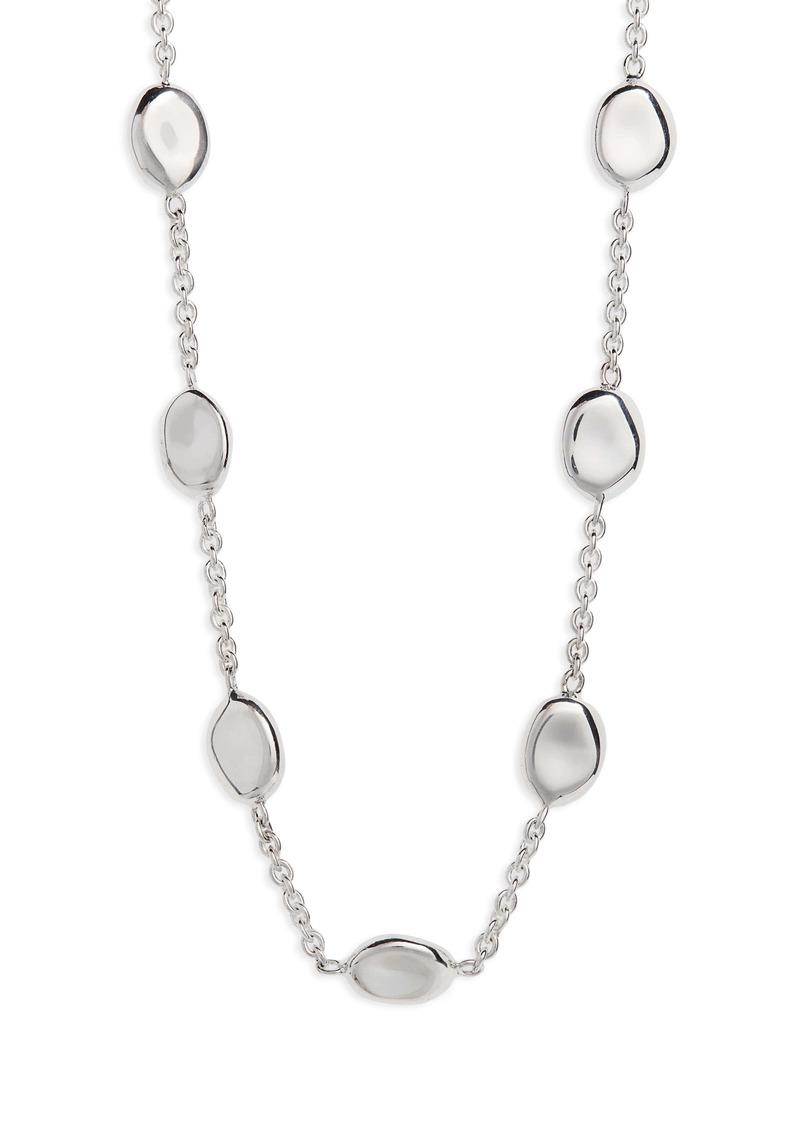 Ippolita Onda Chain Necklace