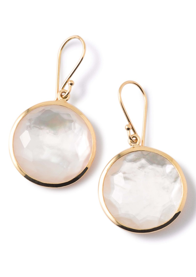 Ippolita Rock Candy Lollipop Drop Earrings