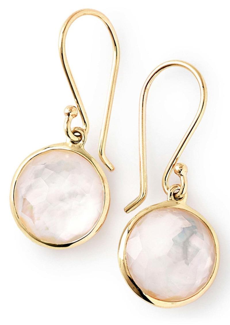Ippolita Rock Candy Lollipop Mini Drop Earrings
