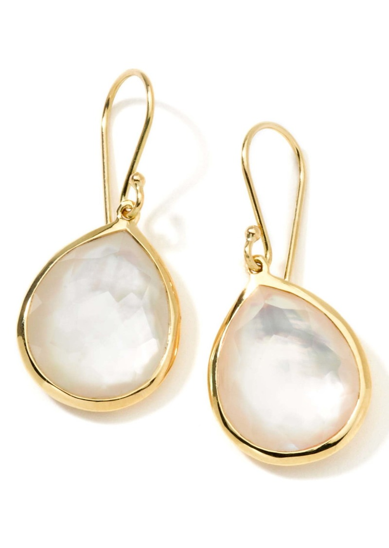Ippolita Rock Candy Lollipop Teardrop Earrings
