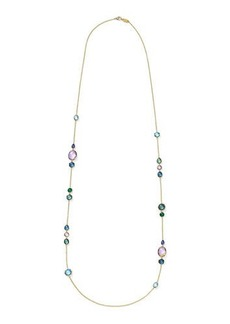 Ippolita Rock Candy Long Station Necklace  39
