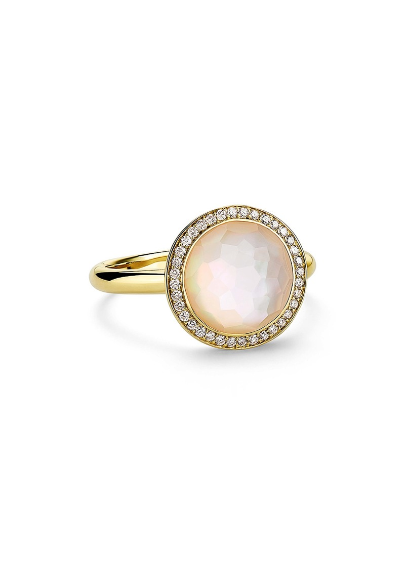 Ippolita Rock Candy Mini Lollipop Ring