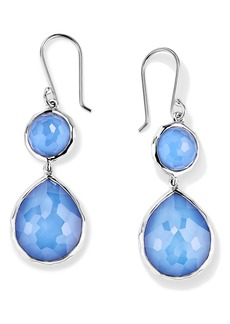 Ippolita Wonderland Double Drop Earrings