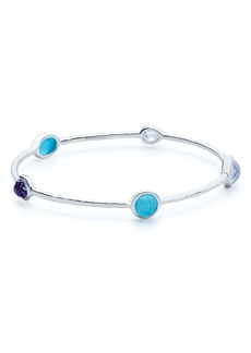 Ippolita Wonderland Station Bangle