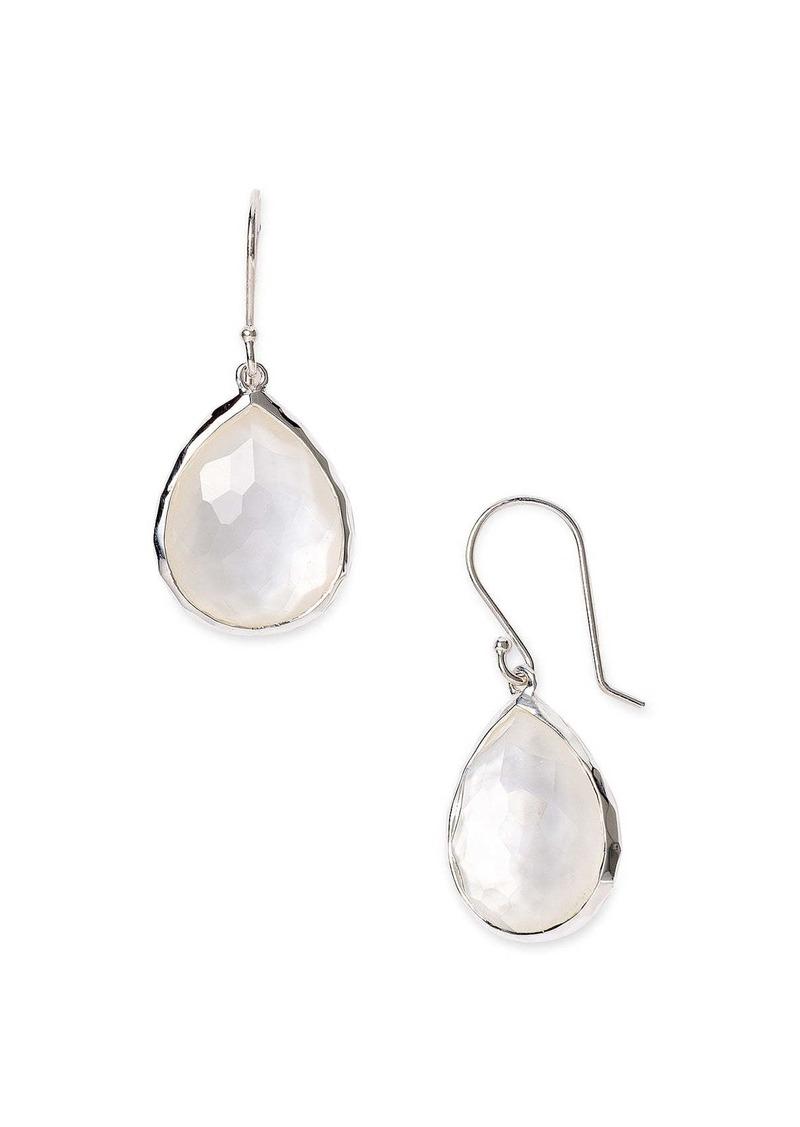 Ippolita 'Wonderland' Teardrop Earrings (Online Only)
