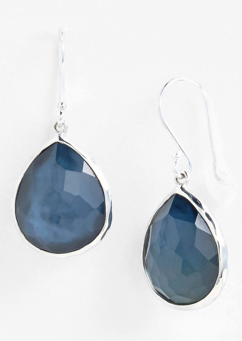 Ippolita 'Wonderland' Teardrop Earrings (Online Only)