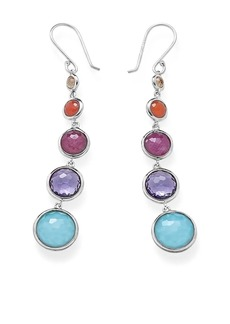 Ippolita Lollipop Lollitini 5 stone drop earrings
