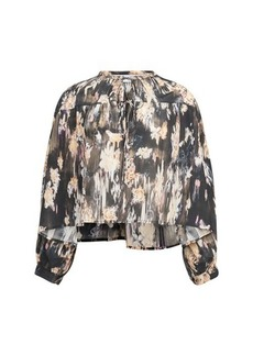 IRO Anite blouse