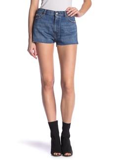 IRO Avel Denim Shorts