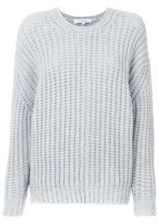 IRO chunky knit jumper