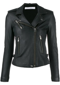 IRO classic leather jacket