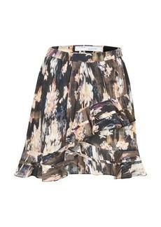IRO Clemire mini skirt