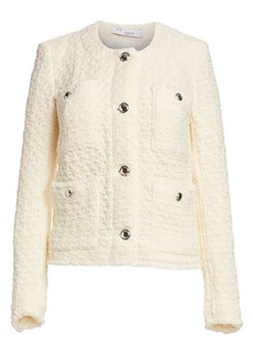 IRO Colley Tweed Jacket