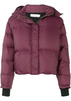 IRO cropped down jacket
