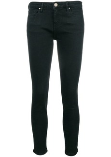 IRO cropped skinny jeans