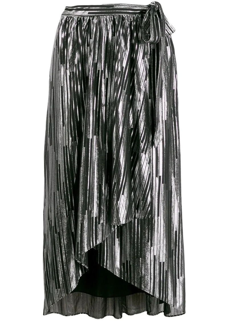 IRO Dorie skirt