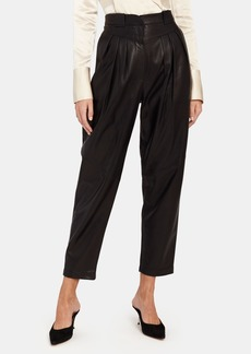 IRO Finhay Leather Pant