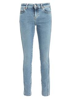 IRO Fragile Seamed Skinny Jeans