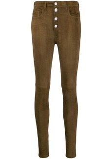 IRO High waist trousers