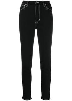 IRO high-waisted skinny jeans