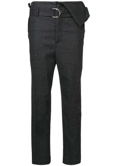 IRO high waisted trousers
