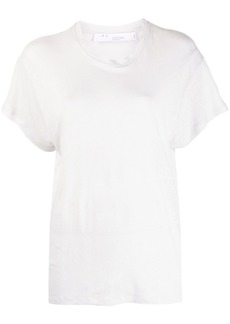 IRO Hinton loose fit T-shirt