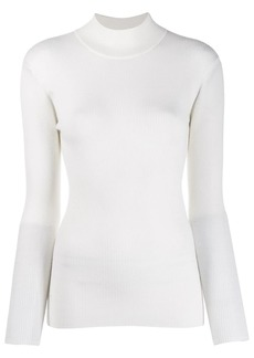 IRO Hydra turtleneck sweater