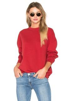 IRO . JEANS Thyma Sweatshirt