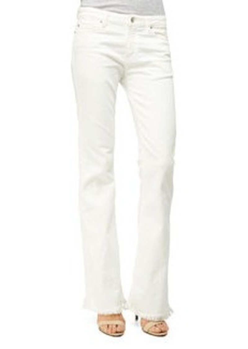 Iro Freddy Boot-Cut Jeans