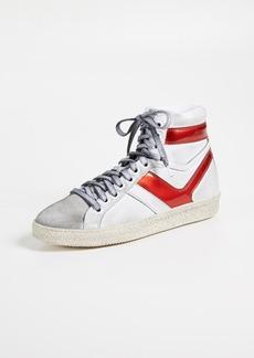 IRO Bastno High Top Sneakers