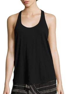 IRO Borora Ring Cotton Tank Top